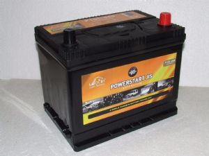 Leoch POWERSTART  068 HEAVY DUTY Car Battery - 4 Year Warranty